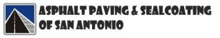 Asphalt Paving & Sealcoating of San Antonio